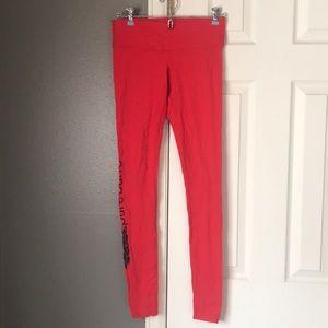 pure barre nessa works pants